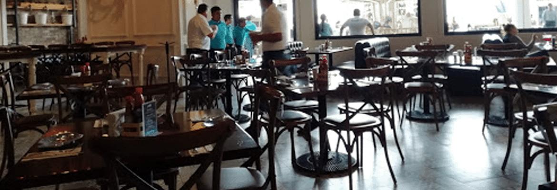 El Fish Market – Plaza Galerias