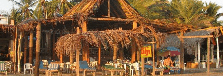 Lety's Stone Island Beach