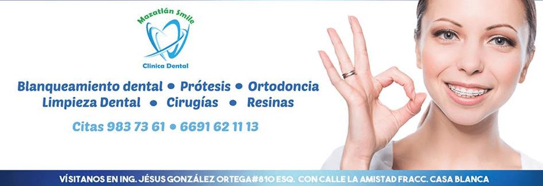 Mazatlan Smile Dental Clinic