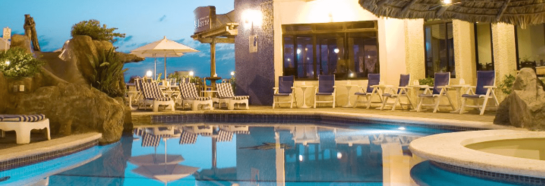 Olas Altas Inn & Spa