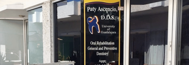 Dr Paty Ascencio DDS