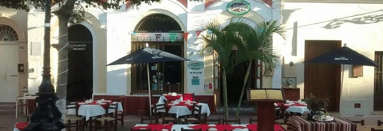 Restaurant II Mosto