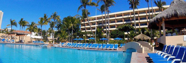 Palms Resort