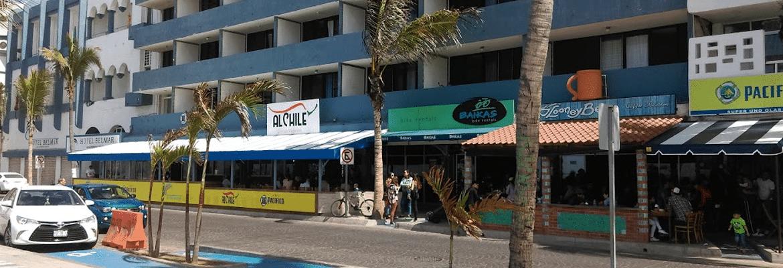 Al Chile Restaurante