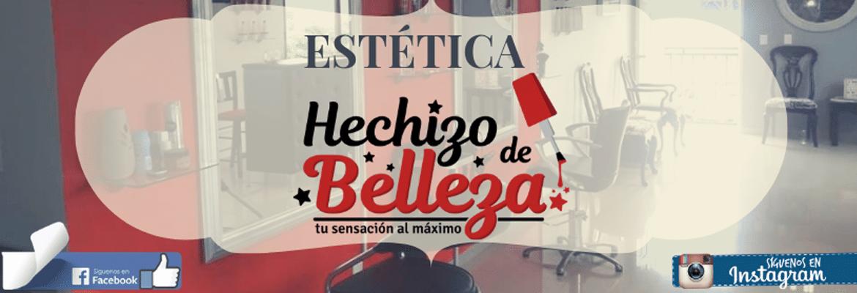 Hechizo de Belleza