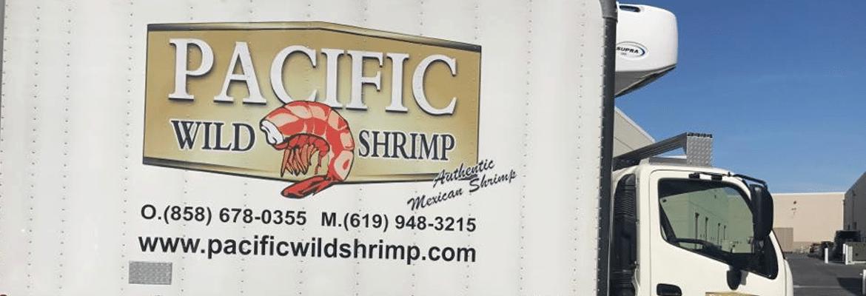 Pacific Wild Shrimp Mexico