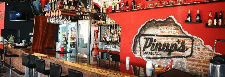 Pinups Bar & Grill